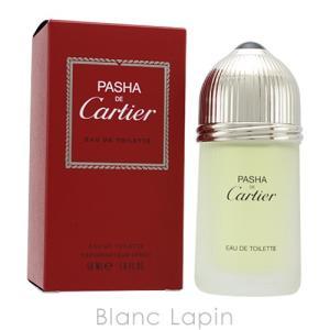 カルティエ Cartier パシャドゥカルティエ EDT 50ml [000972]|blanc-lapin