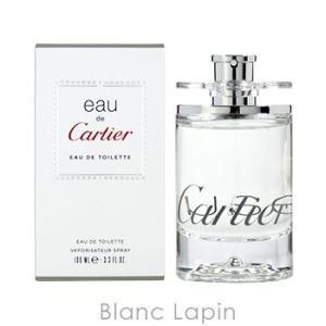 カルティエ Cartier オードゥカルティエ EDT 100ml [005908]|blanc-lapin