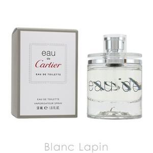 カルティエ Cartier オードゥカルティエ EDT 50ml [008718]|blanc-lapin