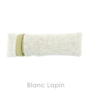 ことーね cotone オーガニックコットン アイピロー 22×6 #カーキ [533928]【メール便可】|blanc-lapin