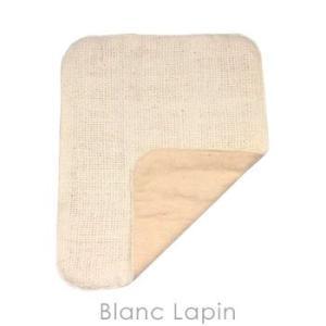 ことーね cotone オーガニックコットン 布ナプ三つ折りパッドM 生成り [024813]【メール便可】 blanc-lapin