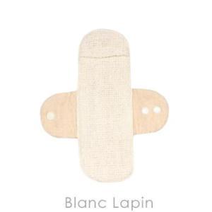 ことーね cotone オーガニックコットン 布ナプホルダーS 生成り [024769]【メール便可】|blanc-lapin