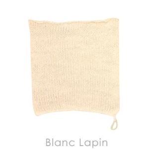 ことーね cotone オーガニックコットン 石鹸のいらない洗顔タオル 平編みタイプ [024936]|blanc-lapin
