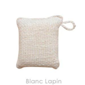 ことーね cotone オーガニックコットン 石鹸のいらない洗顔タオル スポンジ入り [024905]|blanc-lapin