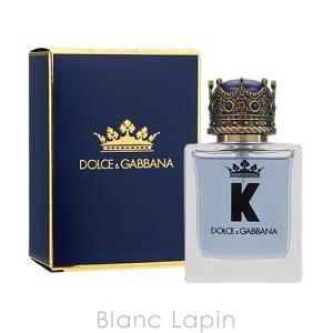 ドルチェ&ガッバーナ Dolce & Gabbana K by Dolce&Gabbana EDT 50ml [042853]|blanc-lapin
