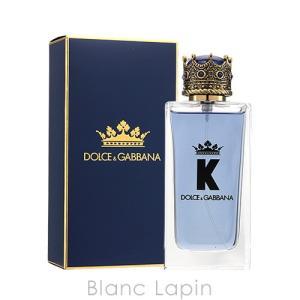 ドルチェ&ガッバーナ D&G K by Dolce&Gabbana EDT 100ml [049456]|blanc-lapin