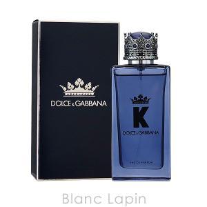 ドルチェ&ガッバーナ D&G K by Dolce&Gabbana EDP 100ml [101253]|blanc-lapin