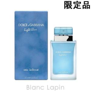 ドルチェ&ガッバーナ Dolce & Gabbana ライトブルーオーインテンス EDP 50ml [032809]|blanc-lapin