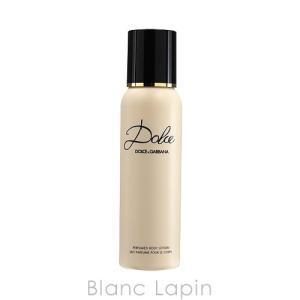 【ミニサイズ】 ドルチェ&ガッバーナ Dolce&Gabbana ドルチェボディローション 100ml [747279]|blanc-lapin