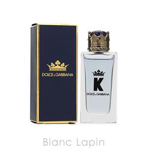 【ミニサイズ】 ドルチェ&ガッバーナ Dolce & Gabbana K by Dolce&Gabbana EDT 7.5ml [043911]|blanc-lapin