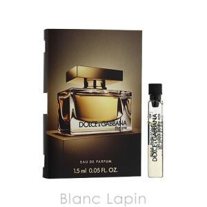 【ミニサイズ】 ドルチェ&ガッバーナ Dolce&Gabbana ザワン EDP 1.5ml [955216]|blanc-lapin