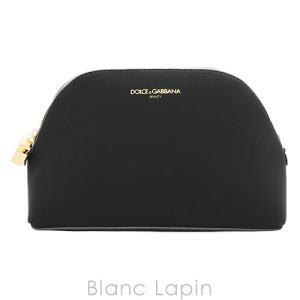 【ノベルティ】 ドルチェ&ガッバーナ Dolce & Gabbana コスメポーチ #ブラック [164655] blanc-lapin