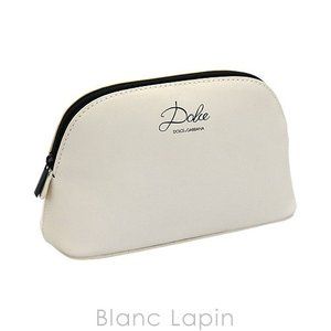 【ノベルティ】 ドルチェ&ガッバーナ Dolce & Gabbana コスメポーチ ドルチェ [164754]|blanc-lapin