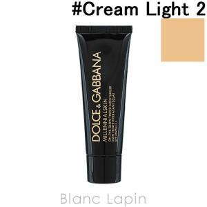 ドルチェ&ガッバーナ Dolce&Gabbana ミレニアルスキンオンザグロウティンティッドモイスチャライザー #2 #Cream Light 2 50ml [401259]【決算キャンペーン】|blanc-lapin