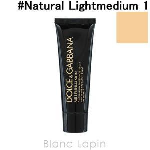 ドルチェ&ガッバーナ ミレニアルスキンオンザグロウティンティッドモイスチャライザー #1  #Natural Lightmedium 1 50ml [401457]【決算キャンペーン】|blanc-lapin