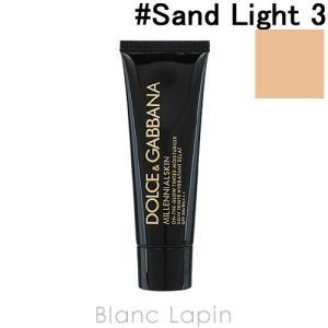 ドルチェ&ガッバーナ Dolce&Gabbana ミレニアルスキンオンザグロウティンティッドモイスチャライザー #3 #Sand Light 3 50ml [403253]【決算キャンペーン】|blanc-lapin