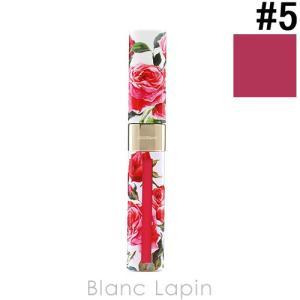 ドルチェ&ガッバーナ Dolce&Gabbana ドルチェシモマットリキッドリップカラー #5 Pink 5ml [014553]【メール便可】|blanc-lapin