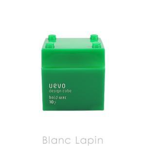 デミ DEMI ウェーボデザインキューブホールドワックス  80g [003317]|blanc-lapin