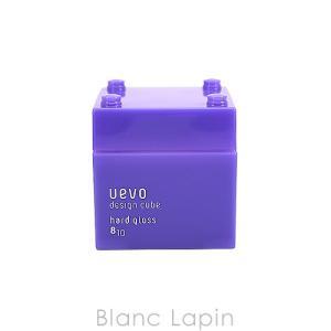 デミ DEMI ウェーボデザインキューブハードグロス 80g [003379]|blanc-lapin