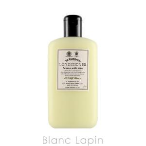 ディー・アール・ハリス D.R.HARRIS レモンクリームコンディショナー 250ml [623899]|blanc-lapin