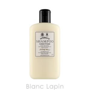 ディー・アール・ハリス D.R.HARRIS レモンクリームシャンプー 250ml [623868]|blanc-lapin