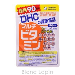 DHC マルチビタミン90日分 47.3g [403976]【メール便可】【軽8%】|blanc-lapin