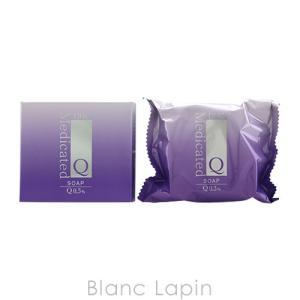 DHC 薬用Qソープ 100g [518021]|blanc-lapin