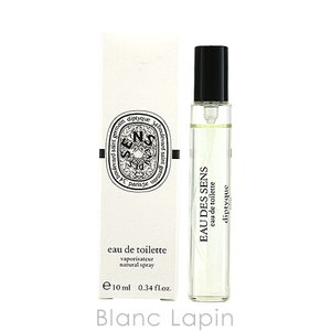 【ミニサイズ】 ディプティック diptyque オーデサンス EDT 10ml [411273]|blanc-lapin