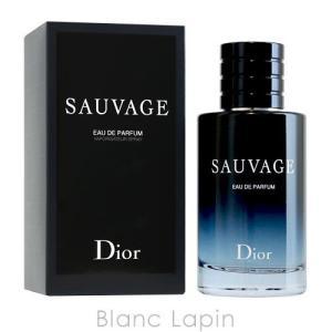 【箱・外装不良】クリスチャンディオール Dior ソヴァージュ EDP 100ml [368247]|blanc-lapin