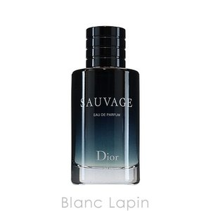 【テスター】 クリスチャンディオール Dior ソヴァージュ EDP 100ml [371858] blanc-lapin