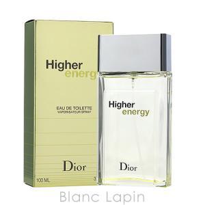 クリスチャンディオール Dior ハイヤーエナジー EDT 100ml [574656]|blanc-lapin