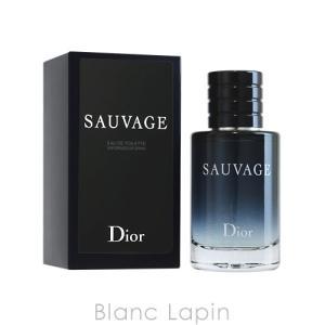 クリスチャンディオール Dior ソヴァージュ EDT 60ml [250153]|blanc-lapin