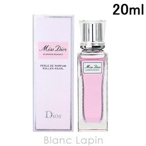 【箱・外装不良】クリスチャンディオール Dior ミスディオールブルーミングブーケローラーパール 20ml [395366]|blanc-lapin