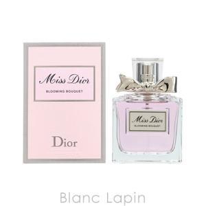 クリスチャンディオール Dior ミスディオールブルーミングブーケ EDT 50ml [871984]|blanc-lapin