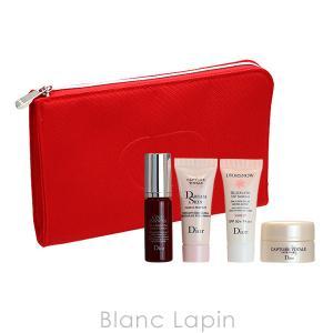 【ミニサイズセット】 クリスチャンディオール Dior カプチュールトータルボックスセット2 7mlx3/5ml [081625]|blanc-lapin
