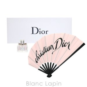 【ミニサイズセット】 クリスチャンディオール Dior ミスディオールファンセット 7.5ml [490498]|blanc-lapin