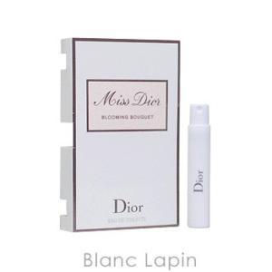 【ミニサイズ】 クリスチャンディオール Dior ミスディオールブルーミングブーケ EDT 1ml ...