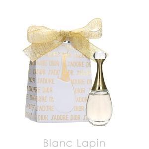 【ミニサイズ】 クリスチャンディオール Dior ジャドール EDP ギフトパッケージ2 5ml [487375]|blanc-lapin