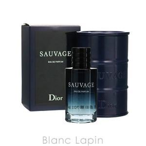 【ミニサイズ】 クリスチャンディオール Dior ソヴァージュ EDP 10ml [456623]|blanc-lapin