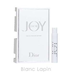 【ミニサイズ】 クリスチャンディオール Dior ジョイインテンス EDP 1ml [487467]|blanc-lapin