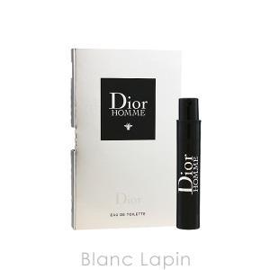 【ミニサイズ】 クリスチャンディオール Dior ディオールオム EDT 1ml [429214]|blanc-lapin