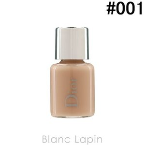 【ミニサイズ】 クリスチャンディオール Dior バックステージフェイス&ボディプライマー #001  5ml [463836]【メール便可】|blanc-lapin