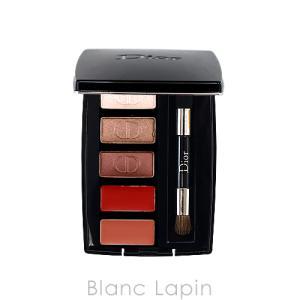 【ミニサイズ】 クリスチャンディオール Dior クチュールカラーズアイ&リップパレット 3g [498807]【メール便可】|blanc-lapin