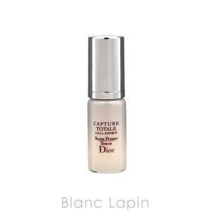 【ミニサイズ】 クリスチャンディオール Dior カプチュールトータルセルENGYスーパーセラム 5ml [486064]【メール便可】|blanc-lapin