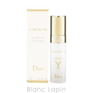 【ミニサイズ】 クリスチャンディオール Dior オー・ド・ヴィルセラムy 5ml [428163]【メール便可】|blanc-lapin