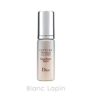 【ミニサイズ】 クリスチャンディオール Dior カプチュールトータルセルENGYスーパーセラム 7ml [074085]【メール便可】|blanc-lapin