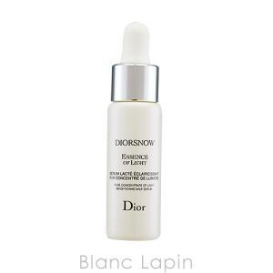 【ミニサイズ】 クリスチャンディオール Dior ディオールスノースノーエッセンスオブライト 7ml [074283]【メール便可】|blanc-lapin