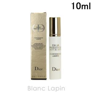 【ミニサイズ】 クリスチャンディオール Dior プレステージホワイトオレオエッセンスローション 10ml [501996]【メール便可】|blanc-lapin