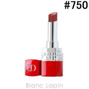 【テスター】 クリスチャンディオール Dior ルージュディオールウルトラバーム #750 ブロッサム [073989]【メール便可】|blanc-lapin