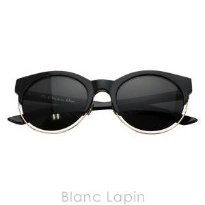 クリスチャンディオール Dior シデラル1サングラス [077345]【hawks202110】【ポイント5%】 blanc-lapin